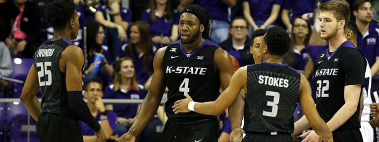 K-State Wildcats Basketball Jerseys